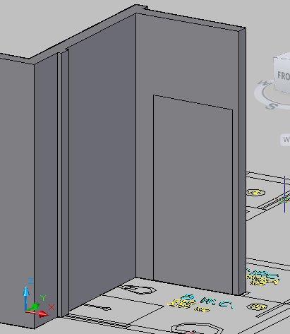 AutoCAD 2D para 3D-2