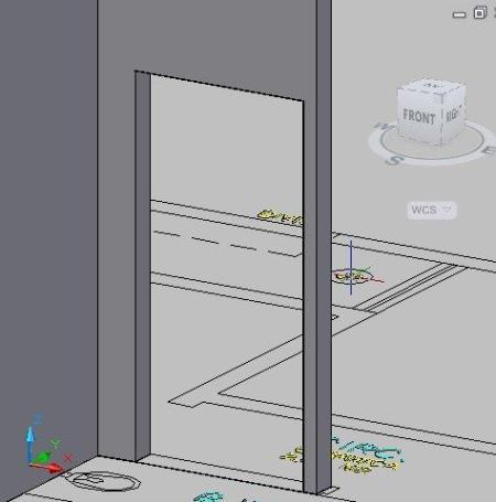 AutoCAD 2D para 3D-3