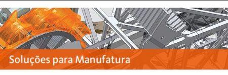 Soluções para manufatura